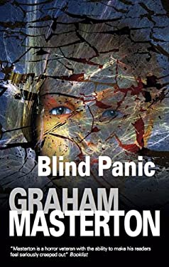 Blind Panic 9780727879806
