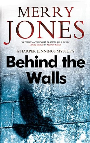Behind the Walls 9780727881182