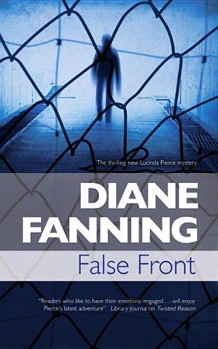 False Front 9780727881274