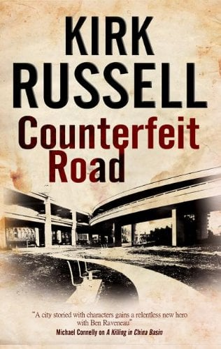 Counterfeit Road 9780727881458