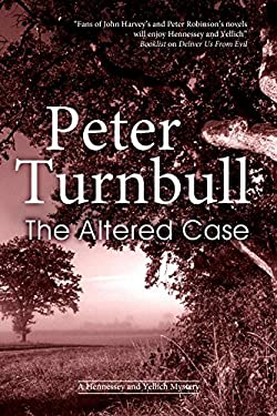 The Altered Case 9780727881540