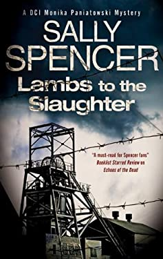 Lambs to the Slaughter 9780727881922