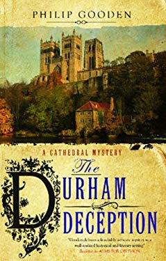 The Durham Deception 9780727898814