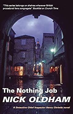 The Nothing Job 9780727898869