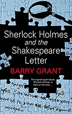 Sherlock Holmes and the Shakespeare Letter 9780727898890