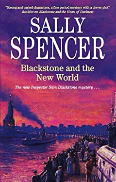 Blackstone and the New World 9780727898999