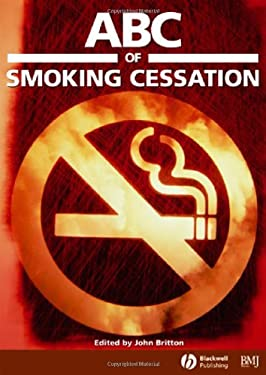 ABC of Smoking Cessation 9780727918185