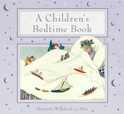 A Children's Bedtime Book: 6 9780723246640