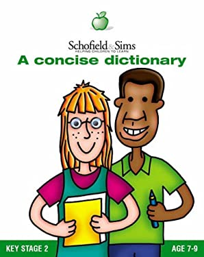 A Concise Junior Dictionary 9780721706467