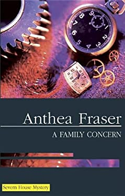 A Family Concern 9780727875631