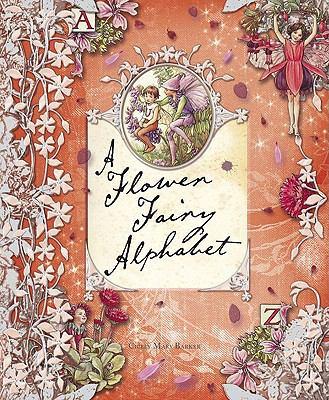 A Flower Fairy Alphabet 9780723263555