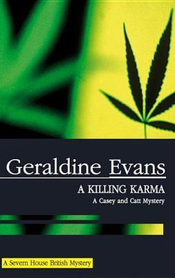A Killing Karma 9780727878090
