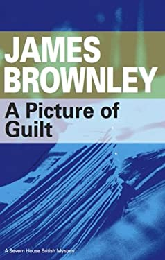 A Picture of Guilt 9780727865625