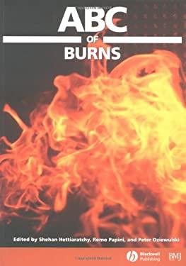 ABC of Burns 9780727917874