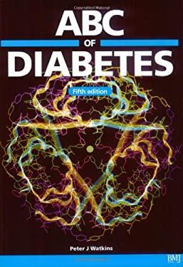 ABC of Diabetes 9780727916938