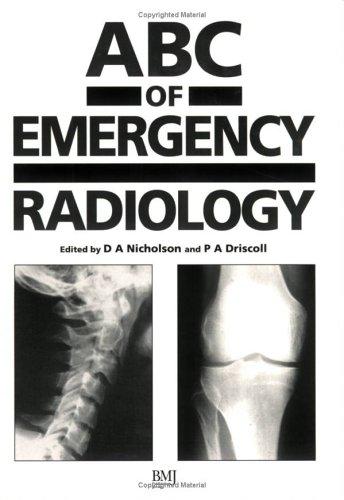 ABC of Emergency Radiology 9780727908322