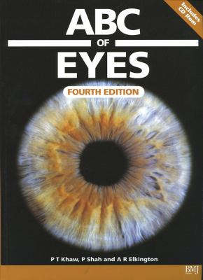 ABC of Eyes [With CDROM] 9780727916594