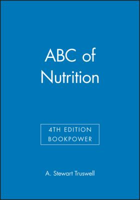 ABC of Nutrition 9780727918321