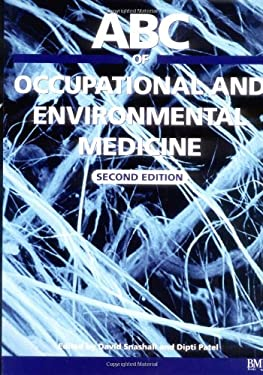 ABC of Occupational and Environmental Medicine 9780727916112