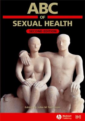 ABC of Sexual Health 9780727917591