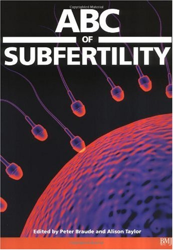 ABC of Subfertility 9780727915344
