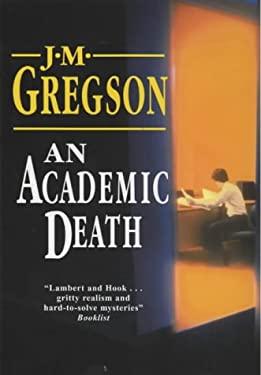Academic Death 9780727857484