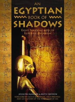 An Egyptian Book of Shadows 9780722538937