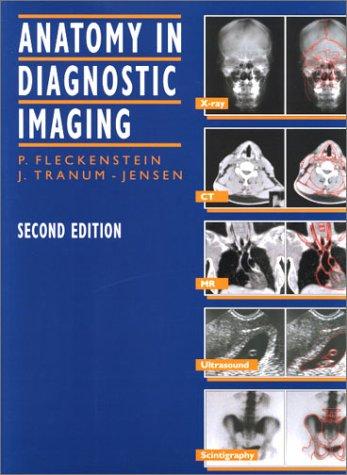 Anatomy in Diagnostic Imaging 9780721693583