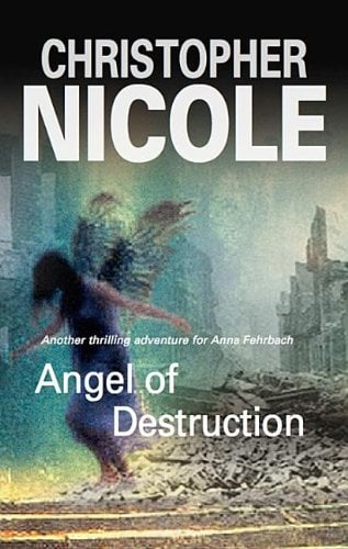 Angel of Destruction 9780727867391