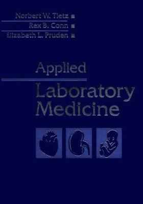 Applied Laboratory Medicine 9780721664743