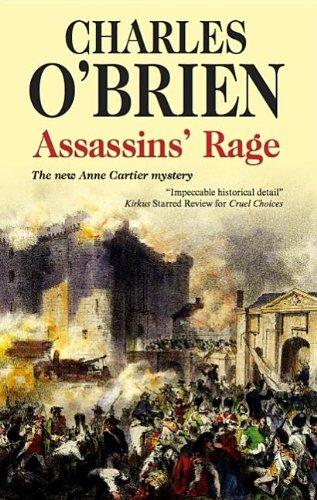 Assassins' Rage 9780727866073