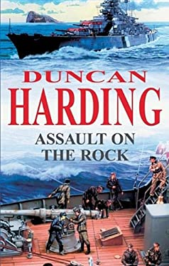 Assault on the Rock 9780727877130
