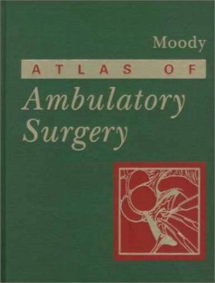 Atlas of Ambulatory Surgery 9780721655178