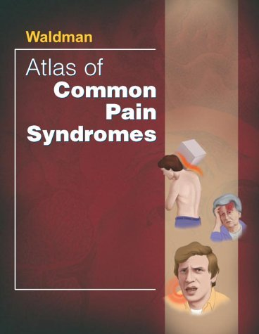 Atlas of Common Pain Syndromes 9780721692111
