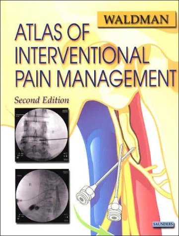 Atlas of Interventional Pain Management 9780721601083