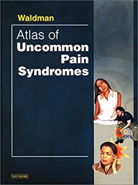 Atlas of Uncommon Pain Syndromes 9780721693729