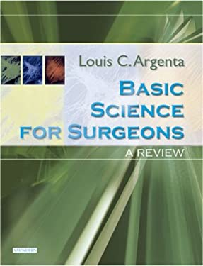 Basic Science for Surgeons: A Review 9780721690742