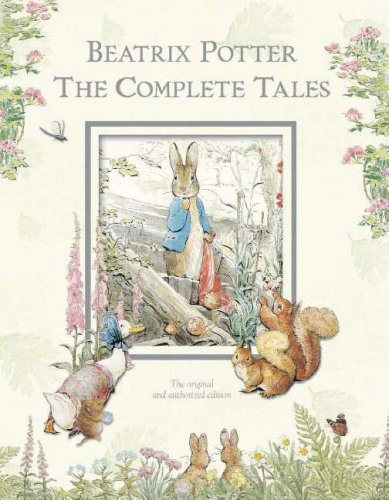 Beatrix Potter: The Complete Tales 9780723258049