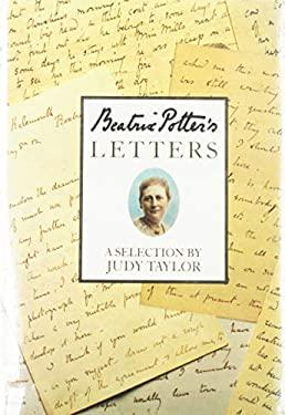 Beatrix Potter's Letters - Taylor, Judy / Potter, Beatrix