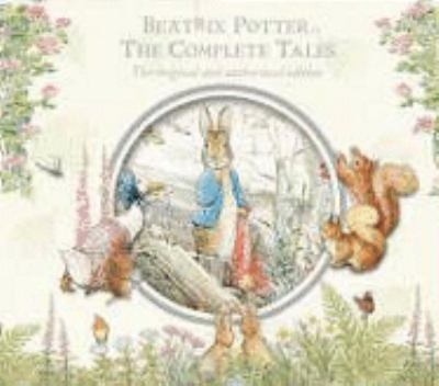 Beatrix Potter the Complete Tales 9780723258827