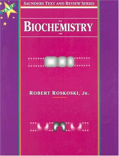 Biochemistry: Saunders Text and Review Series 9780721651743