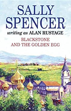 Blackstone and the Golden Egg 9780727875099