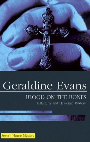 Blood on the Bones 9780727863720