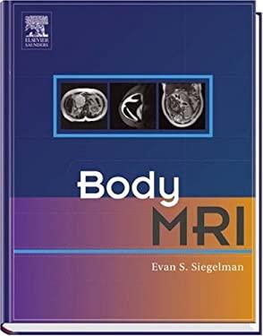 Body MRI 9780721637402