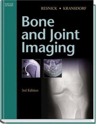 Bone and Joint Imaging (Expert Consult- Online and Print) 9780721602707