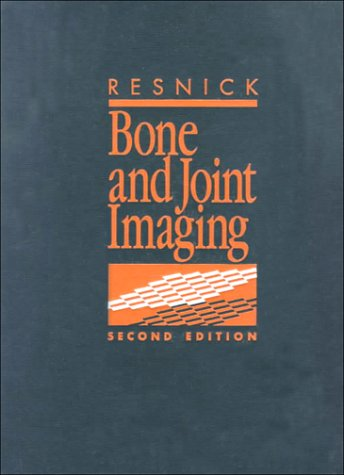 Bone and Joint Imaging 9780721660431