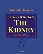 Brenner and Rector's the Kidney, 2-Volume Set 9780721601649