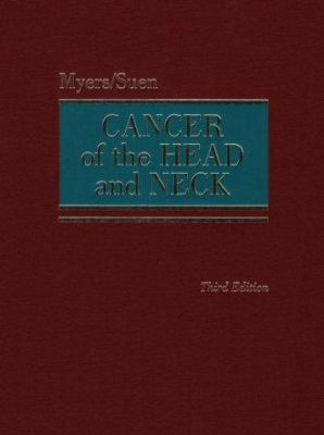 Cancer of the Head and Neck 9780721655505
