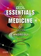 Cecil Essentials of Medicine 9780721601472