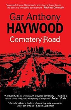Cemetery Road 9780727868510